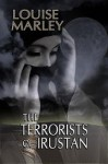 Terrorists of Irustan e-release cover