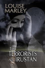 The Terrorists of Irustan e-release cover