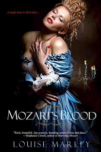 Mozarts Blood