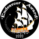 THE WITCH'S KIND shared the 2020 Endeavour Award.